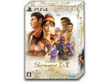 【11/22発売予定】 シェンムー I & II 限定版 【PS4ゲームソフト】