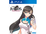 BLADE ARCUS Rebellion from Shining 通常版 【PS4ゲームソフト】