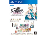 【特典対象】【03/14発売予定】 BLADE ARCUS Rebellion from Shining -Premium Fan Box- 【PS4ゲームソフト】