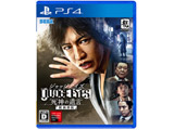 JUDGE EYES:死神の遺言 新価格版 【PS4ゲームソフト】