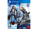 BAYONETTA&VANQUISH 【PS4ゲームソフト】