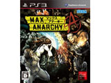 MAX ANARCHY 【PS3ゲームソフト】