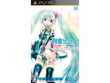 〔中古品〕 初音ミク-Project DIVA- お買い得版 【PSP】