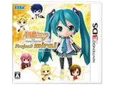 初音ミク and Future Stars Project mirai 通常版【3DSゲームソフト】   [ニンテンドー3DS]
