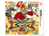 【在庫限り】 ヒーローバンク2 【3DSゲームソフト】