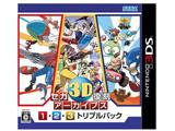 セガ3D復刻アーカイブス1・2・3 トリプルパック 【3DSゲームソフト】
