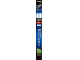 FL20SS・EDC/18LL-2PN 直管蛍光灯 「メロウZ ロングライフ」 (20形/Clear-DayLight色/スタータ型/G13口金/全光束1450lm/2本入)