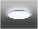 【在庫限り】 リモコン付LEDシーリングライト(~12畳) LEDH95064X-LC 調光・調色