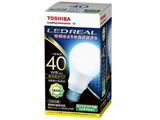 調光器非対応LED電球 「E-CORE」(一般電球形・全光束485lm/昼白色・口金E26) LDA4N-G/40W