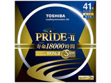 丸形スリム蛍光ランプ 「ネオスリムZ PRIDE-II」(41形/昼光色) FHC41ED-PDZ