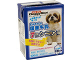 わんちゃんの国産牛乳 シニア用 200ml