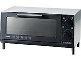 オーブントースター(860W) TS-4035S シルバー