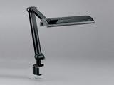 LK-H766B(ブラック) アーム型タッチインバーター蛍光灯