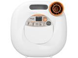 ふとん乾燥機 TFD100-W ホワイト