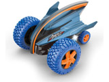 2.4GHz R/C アクションバギー トルネード モンスター BLUE