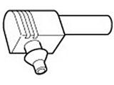 エアプラグ Eタイプ HEM-AIPR-E