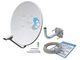 BS・110度CS デジタルアンテナセット BC453K