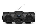 CDラジオ JVC  RV-NB250BT [Bluetooth対応 /ワイドFM対応]