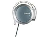 耳かけ型ヘッドホン リワインド Be!(シルバー)HP-AL202-S[コード巻き取り機能付]