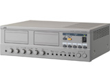 業務用システムアンプ(80W) PA908 (PA-900シリーズ)