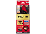 1.5m[HDMI ⇔ HDMI] HDR・4K・3D・イーサネット対応 Premium HDMIケーブル VX-HD115EP