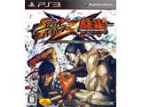 【在庫限り】 STREET FIGHTER X 鉄拳 【PS3ゲームソフト】