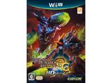 〔中古品〕 モンスターハンター3<トライ>G HD Ver.  【WiiU】