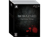 BIOHAZARD Anniversary Package【PS3ゲームソフト】   [PS3]