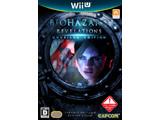 【在庫限り】 バイオハザード リベレーションズ アンベールド エディション【Wii U】