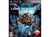 【在庫限り】 LOST PLANET (ロストプラネット) 3 【PS3ゲームソフト】
