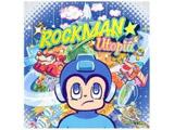 ロックマン ユートピア CD