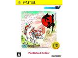 〔中古品〕 大神 絶景版 PlayStation3 the Best 【PS3】