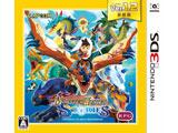 モンスターハンター ストーリーズ Ver.1.2 更新版 【3DSゲームソフト】