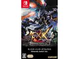 モンスターハンターダブルクロス Nintendo Switch Ver. 【Switchゲームソフト】