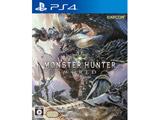 モンスターハンター:ワールド 通常版 【PS4ゲームソフト】