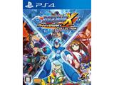 ロックマンX アニバーサリー コレクション 【PS4ゲームソフト】