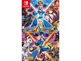 ロックマンX アニバーサリー コレクション 1+2 【Switchゲームソフト】