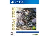モンスターハンター:ワールド Best Price 【PS4ゲームソフト】