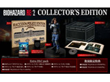 【2019/01/25発売予定】 BIOHAZARD RE:2 COLLECTOR'S EDITION 【PS4ゲームソフト】