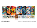 〔中古品〕カプコン ベルトアクション コレクション コレクターズ・ボックス 【Switch】