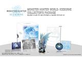 【09/06発売予定】 MONSTER HUNTER WORLD: ICEBORNE (モンスターハンターワールド:アイスボーン) コレクターズパッケージ 【PS4ゲームソフト】