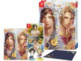 囚われのパルマ コレクターズ エディション 【Switchゲームソフト】
