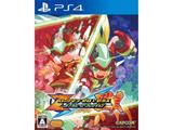 【02/27発売予定】 ロックマン ゼロ&ゼクス ダブルヒーローコレクション 【PS4ゲームソフト】