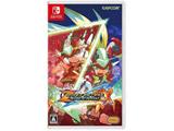 【02/27発売予定】 ロックマン ゼロ&ゼクス ダブルヒーローコレクション 【Switchゲームソフト】