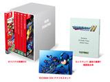 【12/19発売予定】 ロックマン&ロックマンX 5in1 スペシャルBOX 【Switchゲームソフト】