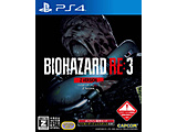 BIOHAZARD RE:3 Z Version 【PS4ゲームソフト】