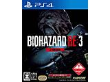 【04/03発売予定】 BIOHAZARD RE:3 Z Version 【PS4ゲームソフト】