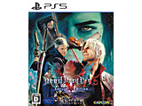 Devil May Cry 5 Special Edition 【PS5ゲームソフト】