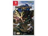 【2021/03/26発売予定】 モンスターハンターライズ 通常版 【Switchゲームソフト】