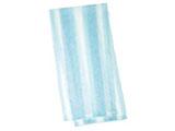 うさぎのしっぽのボディタオル(ブルー) B009B